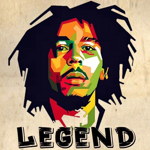 Legend (tributo Bob Marley)
