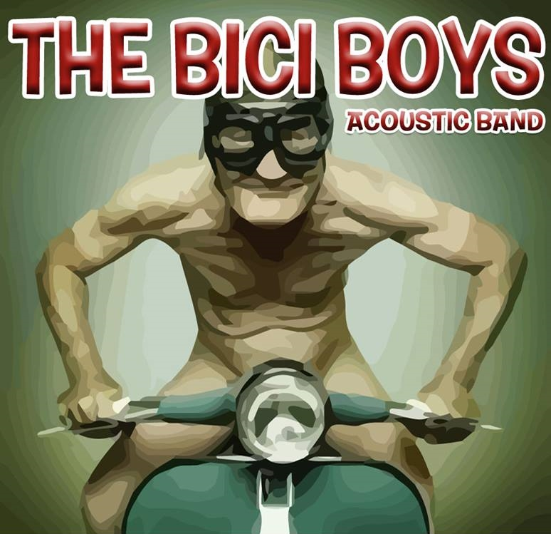 The Bici Boys